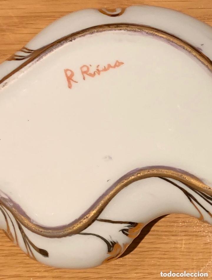 Vintage: Joyero de porcelana - Foto 7 - 173136392
