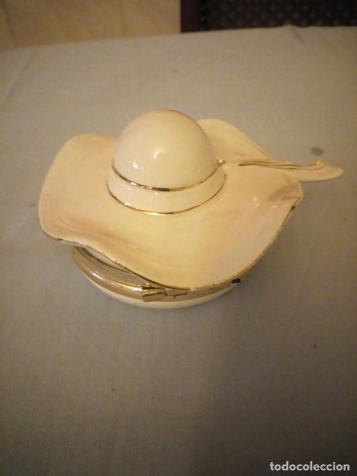Vintage: original joyero de porcellana capodimonte creazioni minervini,made in italy - Foto 3 - 175297955