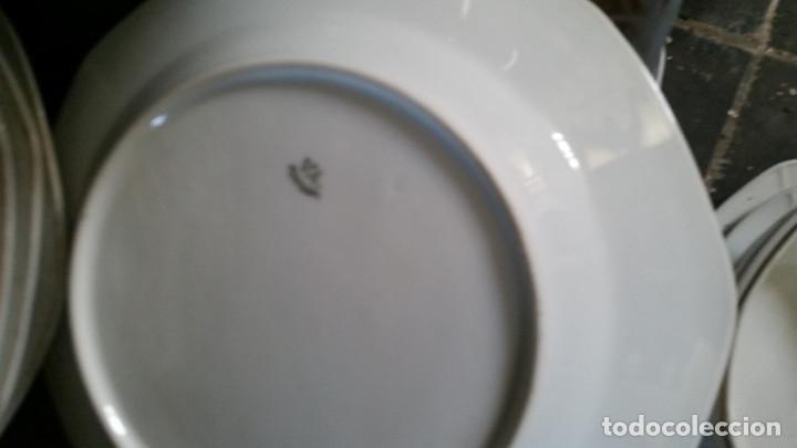 Vintage: platos varios vistaalegre - Foto 2 - 178267305
