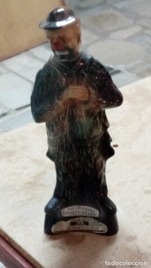 Vintage: Figura porcelana - Foto 2 - 181660543