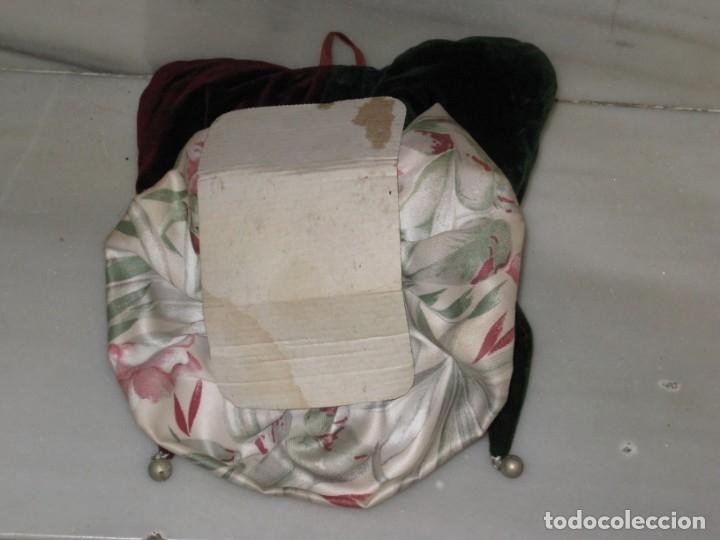 Vintage: Arlequin de ceramica para colgar. - Foto 6 - 182474261