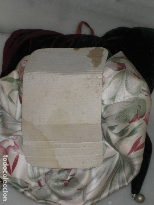 Vintage: Arlequin de ceramica para colgar. - Foto 7 - 182474261