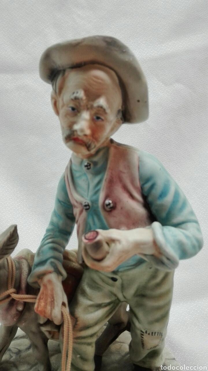 Vintage: Figura de cerámica ARCEMI - Foto 2 - 182644720