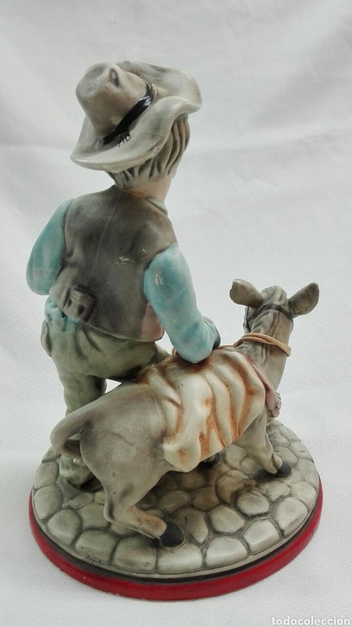 Vintage: Figura de cerámica ARCEMI - Foto 4 - 182644720