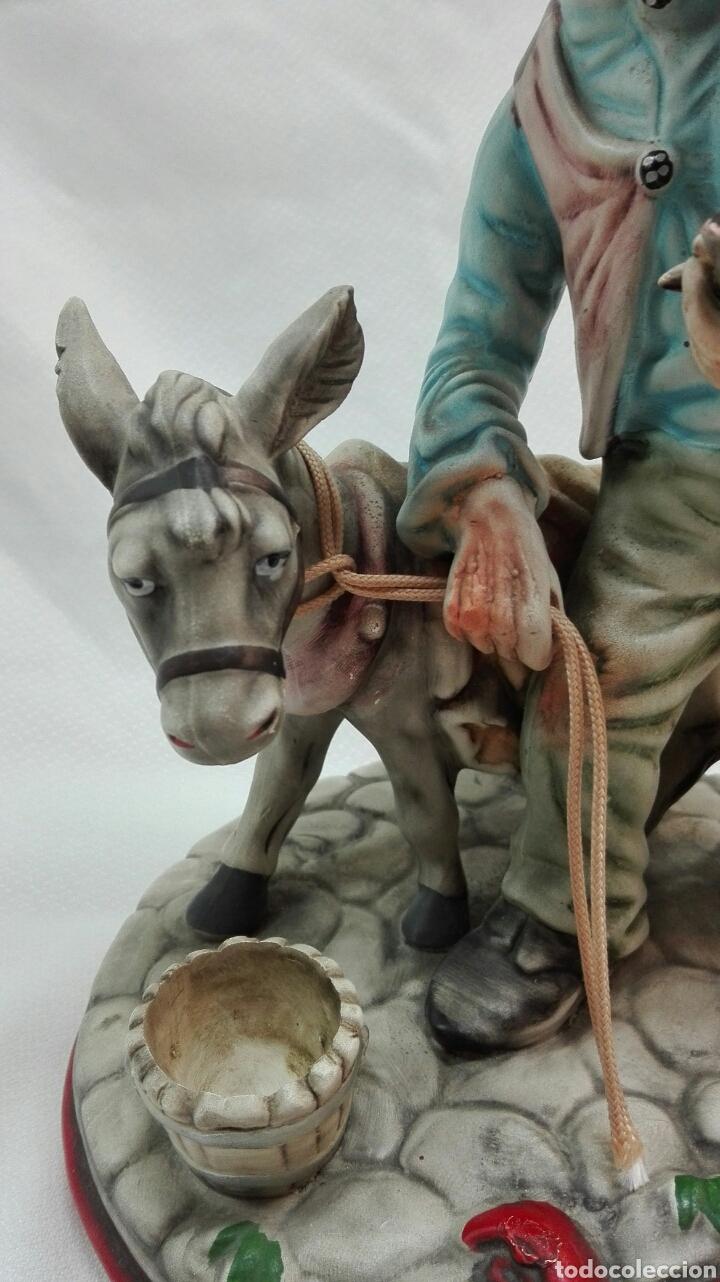 Vintage: Figura de cerámica ARCEMI - Foto 6 - 182644720