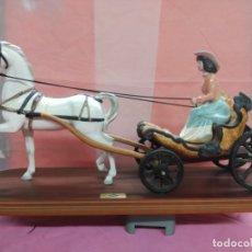 Vintage: FIGURA PORCELANA.. Lote 183017955