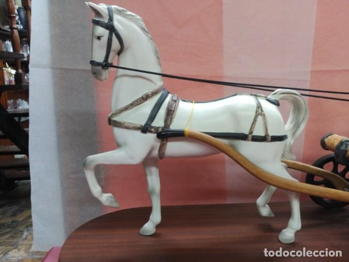 Vintage: Figura porcelana. - Foto 2 - 183017955