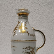 Vintage: LICORERA PORCELANA SEVRES. Lote 183177796