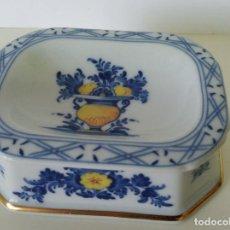 Vintage: SALERO VISTA ALEGRE - VIANA. Lote 184211313