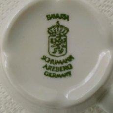Vintage: JUEGO CAFÉ DE BAVARIA, COMPLETO. Lote 186161841