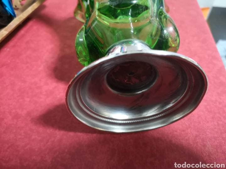 Vintage: Centro de mesa de Murano - Foto 4 - 78236541