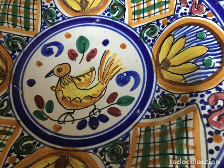 Vintage: Pareja platos Sanguino - Foto 10 - 187564011