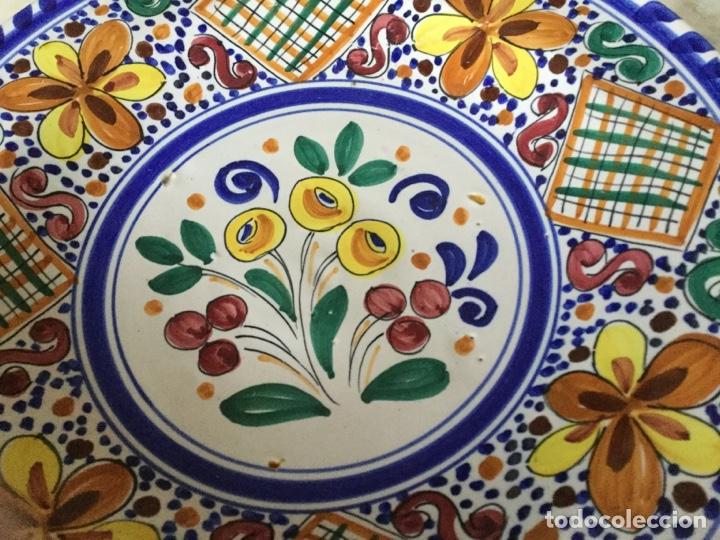 Vintage: Pareja platos Sanguino - Foto 11 - 187564011