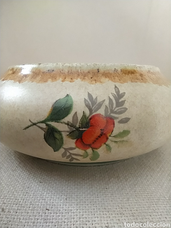 Vintage: Viejo Joyero porcelana - Foto 3 - 191174662