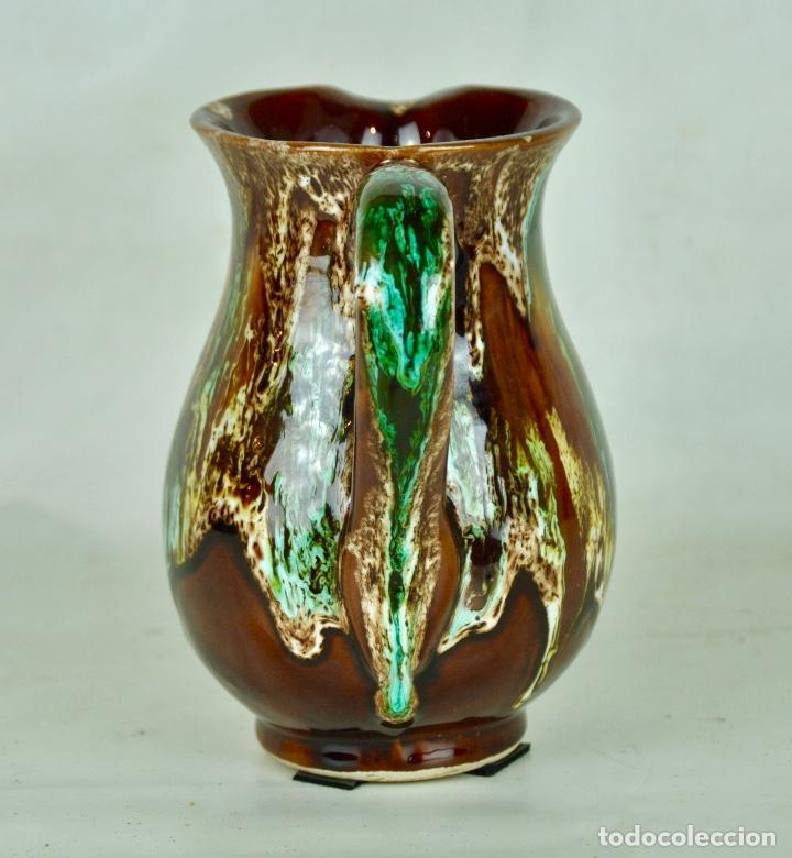 Vintage: Jarra cerámica de Vallauris - Foto 3 - 43243237