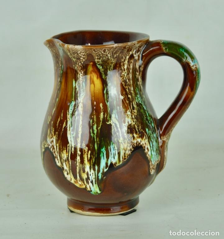 Vintage: Jarra cerámica de Vallauris - Foto 4 - 43243237