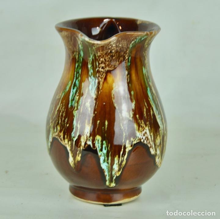 Vintage: Jarra cerámica de Vallauris - Foto 5 - 43243237