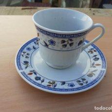 Vintage: TAZA. Lote 194114190