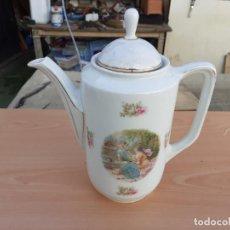 Vintage: TETERA. Lote 194114493