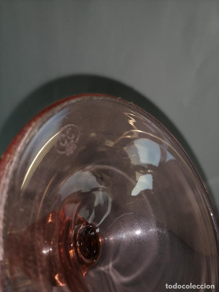Vintage: Botella de cristal - Foto 4 - 194946163