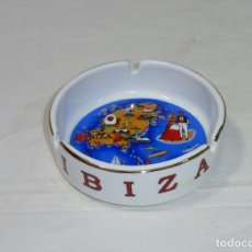 Vintage: CENICERO IBIZA.. Lote 195230476