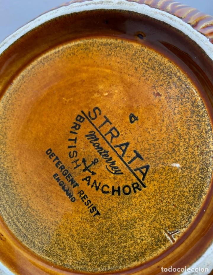 Vintage: STRATA BRITISH, CAFETERA AÑOS 60. - Foto 6 - 201765840