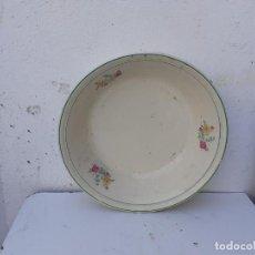 Vintage: PALANGANA. Lote 202750785