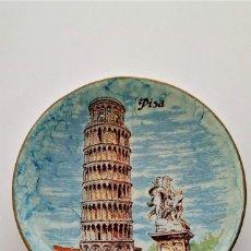 Vintage: PLATO DECORACION. Lote 203587510