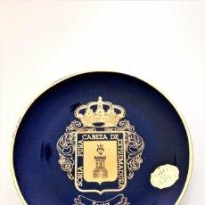 Vintage: PLATO DECORACION. Lote 203733086