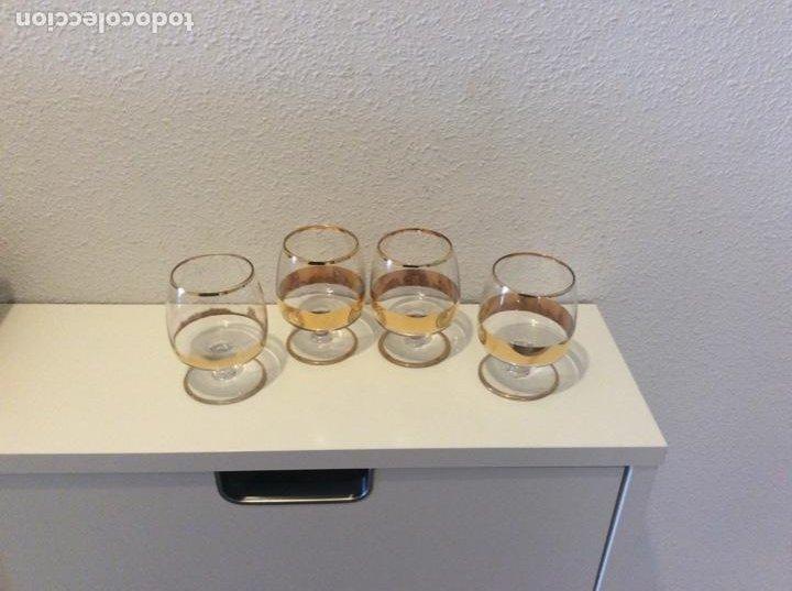 COPAS (Vintage - Decoración - Cristal y Vidrio)