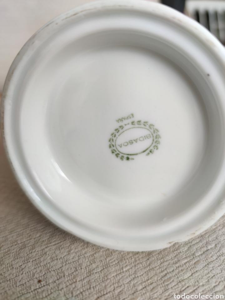 Vintage: Jarra de leche porcelana Bidasoa - Foto 2 - 207098101