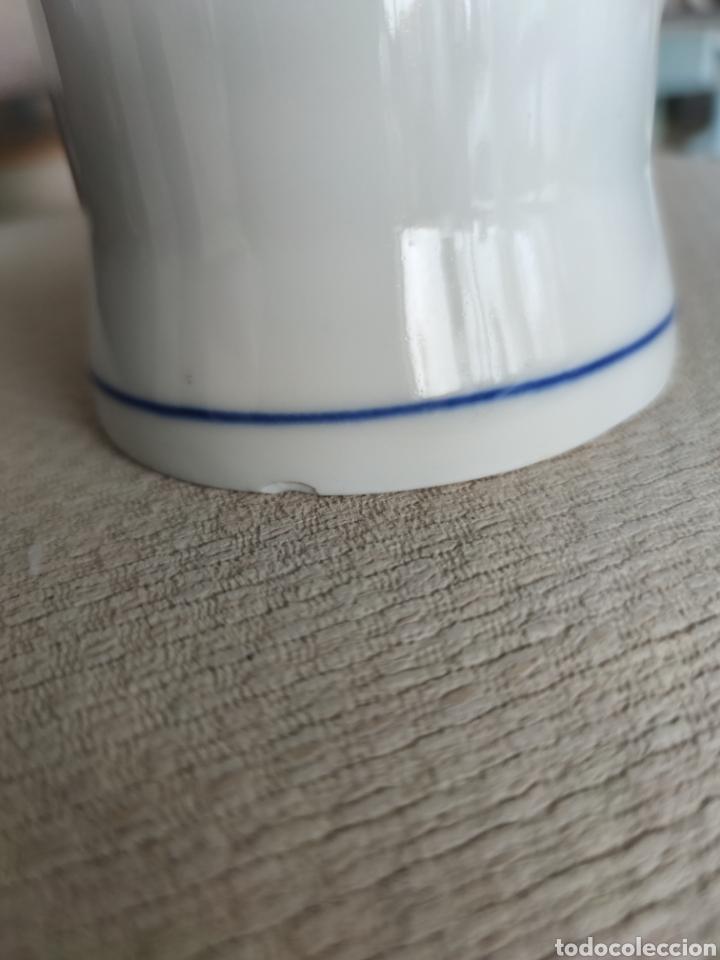 Vintage: Jarra de leche porcelana Bidasoa - Foto 4 - 207098101