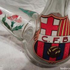 Vintage: PORRON FC BARCELONA. Lote 208575128