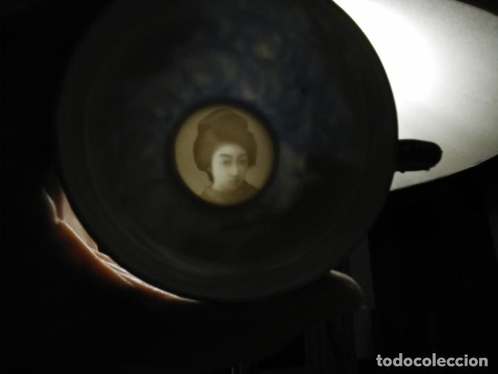 Vintage: ANTIGUO JUEGO DE TE / CAFE JAPONES [ 16 PIEZAS INTACTAS ] - Foto 2 - 215303008