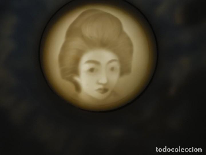 Vintage: ANTIGUO JUEGO DE TE / CAFE JAPONES [ 16 PIEZAS INTACTAS ] - Foto 13 - 215303008