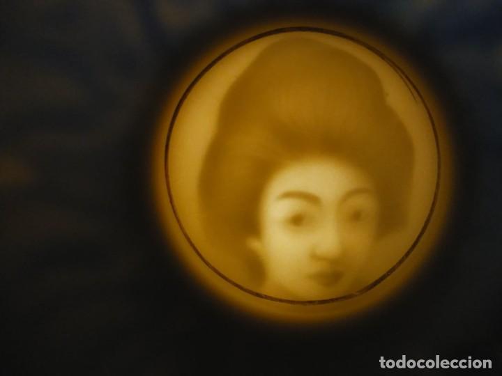 Vintage: ANTIGUO JUEGO DE TE / CAFE JAPONES [ 16 PIEZAS INTACTAS ] - Foto 16 - 215303008