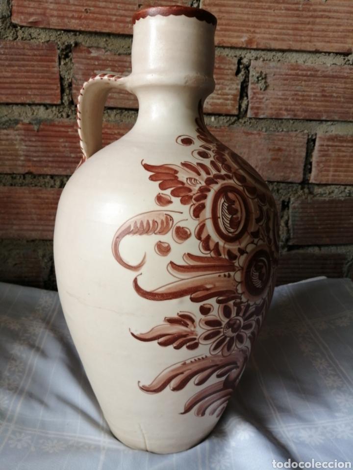 Vintage: Vasija de Ceramica - Toledo - Foto 3 - 217108625