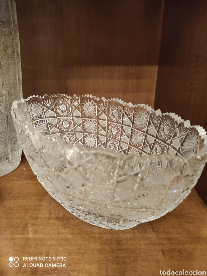 Vintage: Cristal de bohemia - Foto 2 - 218350880