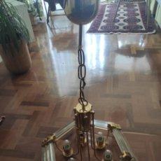 Vintage: LAMPARA COLGANTE. Lote 221566576