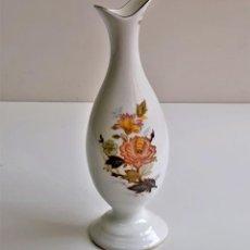 Vintage: JARRON O FLORERO - 23.CM ALTO. Lote 221832297