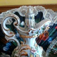 Vintage: JARRA ISABELINA. Lote 221940721
