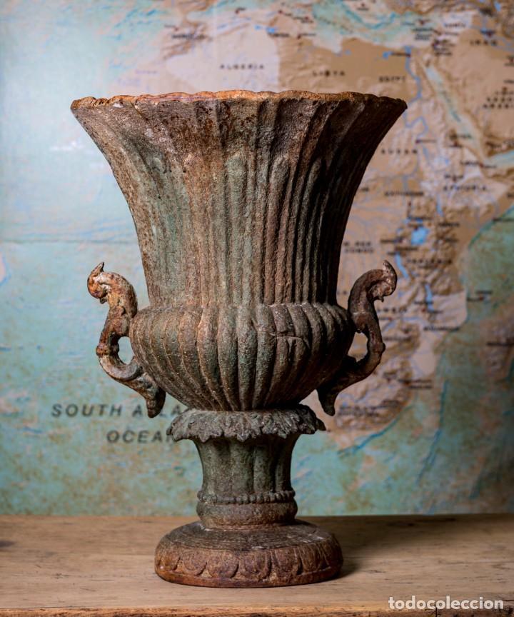 Vintage: Copa Decorativa - Foto 2 - 222461296