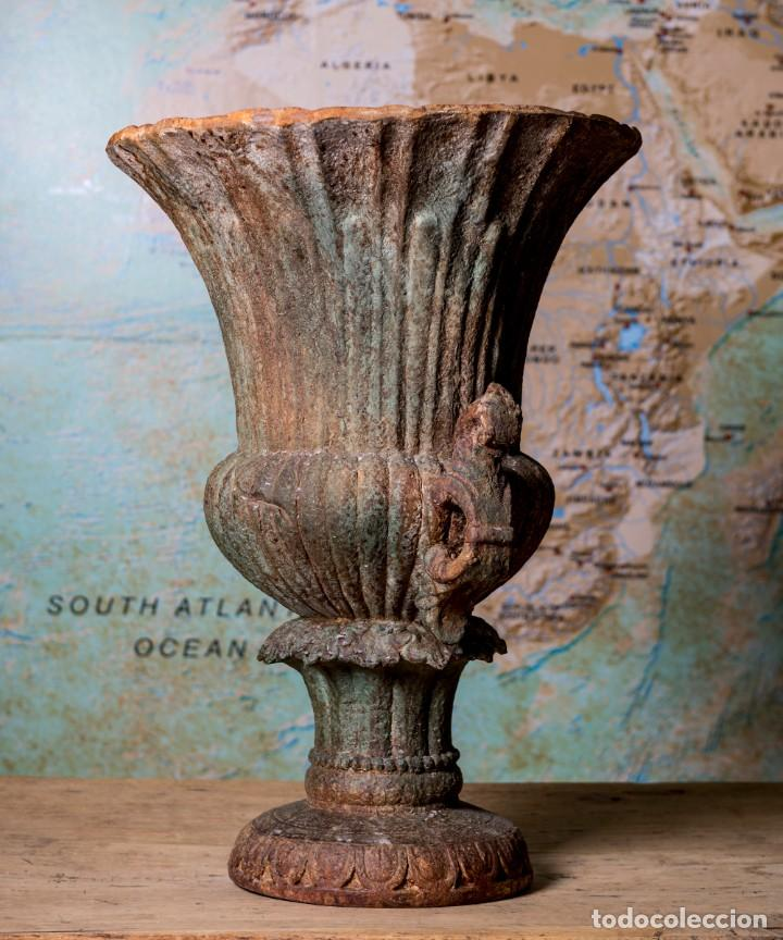 Vintage: Copa Decorativa - Foto 3 - 222461296
