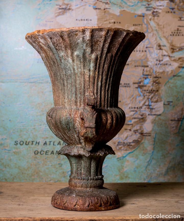 Vintage: Copa Decorativa - Foto 4 - 222461296