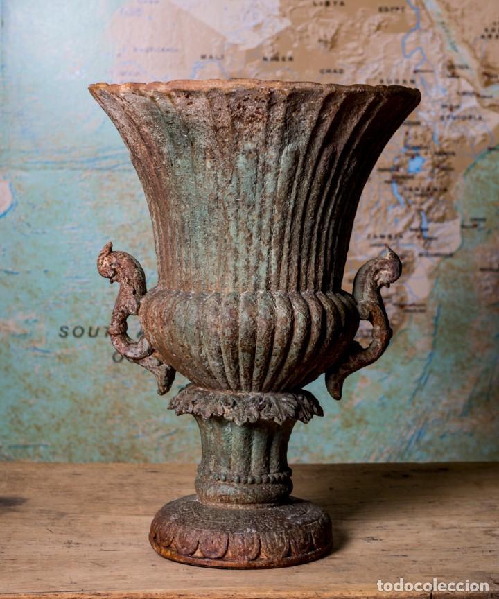 Vintage: Copa Decorativa - Foto 5 - 222461296