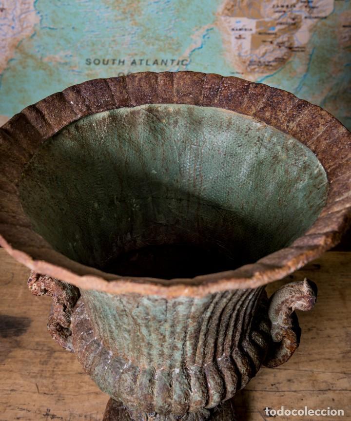 Vintage: Copa Decorativa - Foto 6 - 222461296
