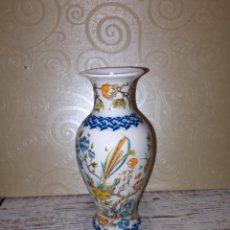Vintage: PEQUEÑO JARRON DE PORCELANA. Lote 224800947