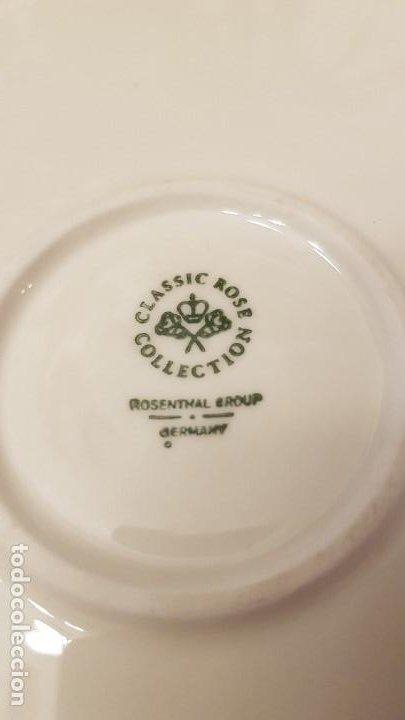 Vintage: Bandeja Rosenthal porcelana vintage - Foto 2 - 225913438