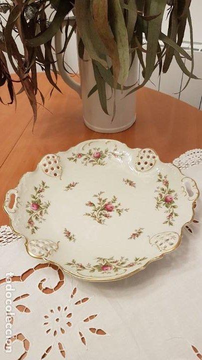 Vintage: Bandeja Rosenthal porcelana vintage - Foto 3 - 225913438