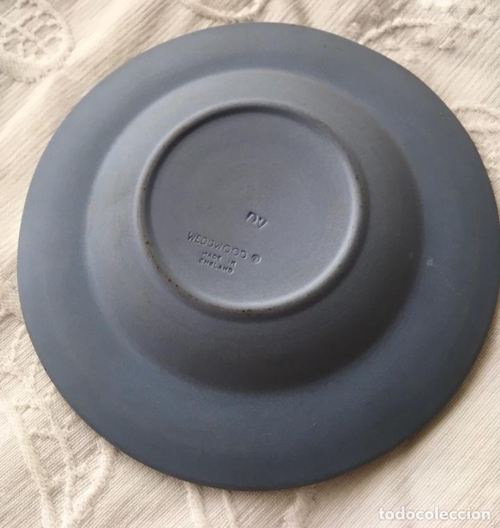 Vintage: cenicero vintage jasperware de wedgwood - Foto 3 - 232980190